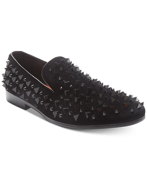 51823631748 Tallia Men s Treviso Loafers   Reviews - All Men s Shoes - Men - Macy s