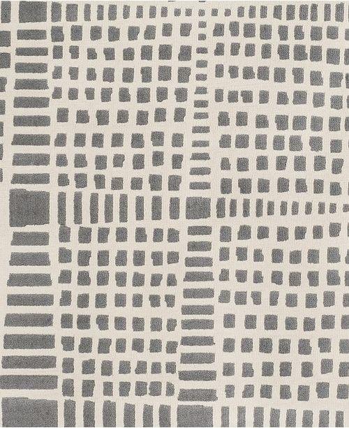 "Surya City CIT-2319 Beige 18"" Square Swatch"