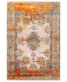 "Surya Ephesians EPC-2323 Saffron 5' x 7'9"" Area Rug"