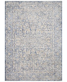 "Pandora PAN-01 2'6"" x 12' Runner Area Rug"