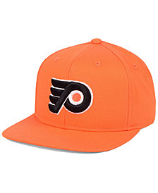 Outerstuff Boys' Philadelphia Flyers Constant Snapback Cap