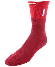 Nike Houston Rockets City Edition Elite Crew Socks