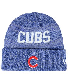 New Era Chicago Cubs Crisp Color Cuff Knit Hat