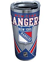 9b9530e04f2e8 Tervis Tumbler New York Rangers 20oz Ice Stainless Steel Tumbler