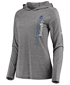 Majestic Women's Tampa Bay Lightning Pullover Hoodie