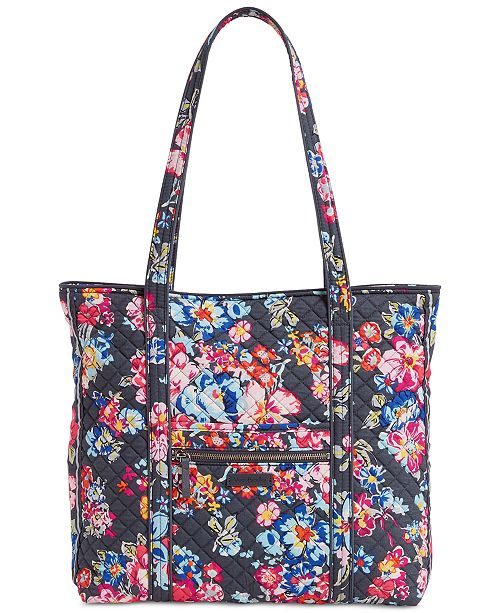 dd2f12ab4e05 Vera Bradley Iconic Vera Large Tote   Reviews - Handbags ...