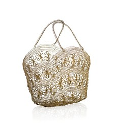 Shiraleah Large Felicity Basket