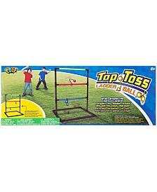 Top Toss Ladder Ball