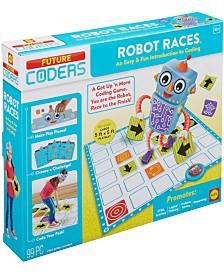 Future Coders Robot Races