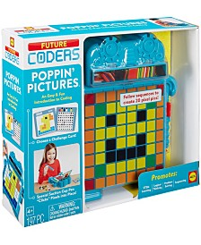 Future Coders Poppin' Pictures