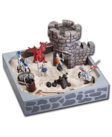 My Little Sandbox - Knights and Dragons