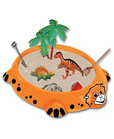 Sandbox Critters Play Set - Dinosaur