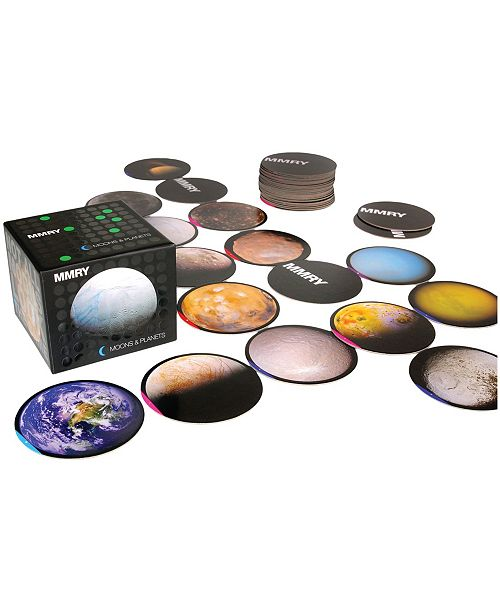 Copernicus MMRY- Moons and Planets
