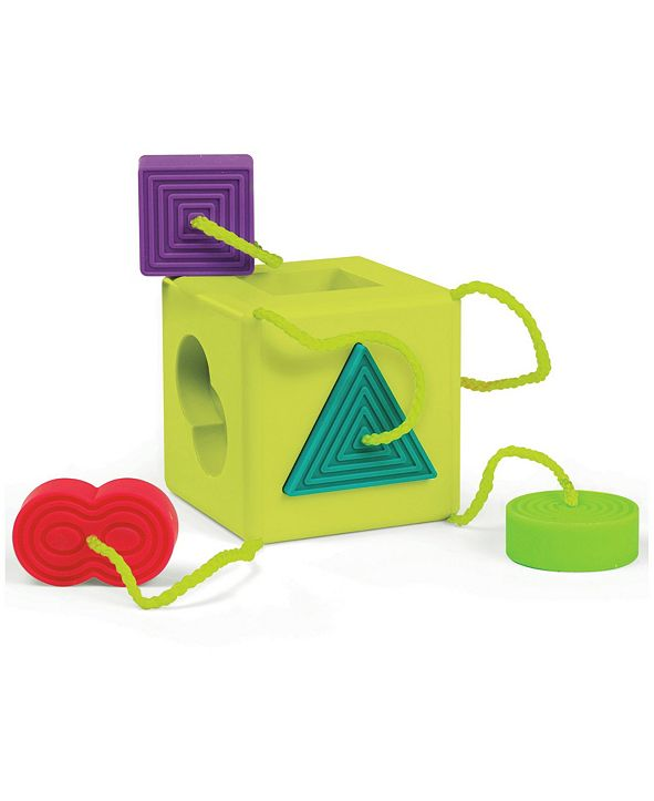 Fat Brain Toy Co. OombeeCube