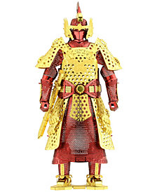 Metal Earth 3D Metal Model Kit - Chinese (Ming) Armor
