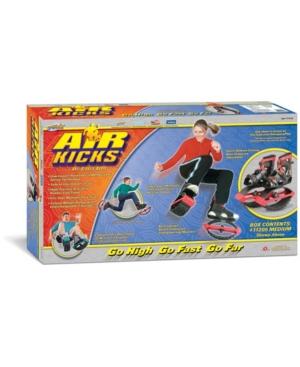 Air Kicks Anti-Gravity Boots - Medium