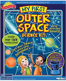 My First Outer Space Kit