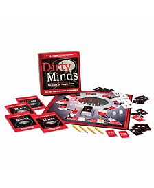 Dirty Minds Game - The Master Edition