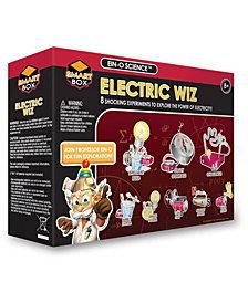 EIN-O Science Smart Box - Electric Wiz