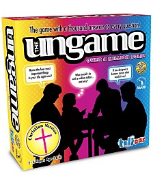 The Ungame - Christian Version