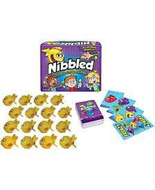 Nibbled