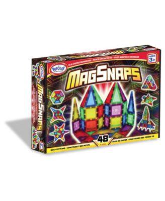 MagSnaps 48 Pieces Set
