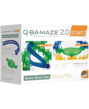 Q-ba-maze 2.0 Zoom Stunt Set Puzzle Game