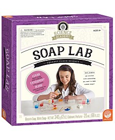 Science Academy - Soap Lab
