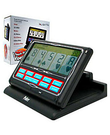Portable Touch-Screen 7-in-1 Video Poker