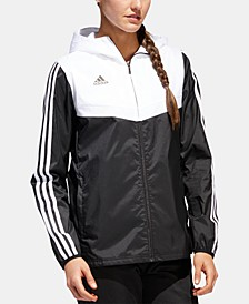 Women's Tiro Soccer Jacket
