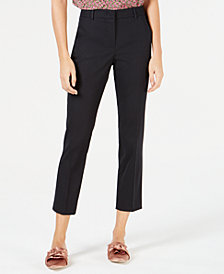 Weekend Max Mara Ezio Cigarette Trousers