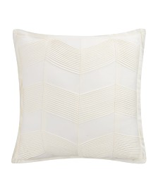 Eva Longoria Black Label Veracruz Collection 16X16 Decorative Pillow