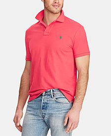 Polo Ralph Lauren Men's Custom Slim Fit Polo