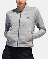 6b70db56d3da Adidas Jacket  Shop Adidas Jacket - Macy s