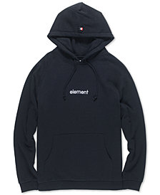 Element Men's Big Hood Hoodie