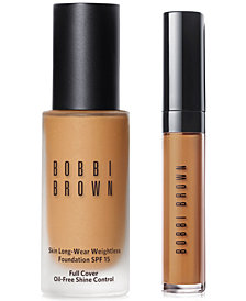 Bobbi Brown Complexion Perfection Kit Only $55 (A $76 Value!)