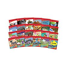 Junior Learning Spelling Readers Fiction Learning Set