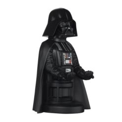 Exquisite Gaming Cable Guy Controller and Phone Holder Star Wars Classic Sith Lord Darth Vader 8