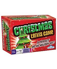 Outset Media Christmas Trivia Game