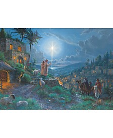 Cobble Hill Arrival of the Magi Puzzle 1000 Pieces
