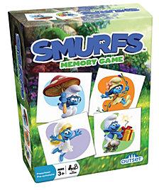 Outset Media Smurfs Memory Game