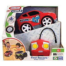 RC Wheelz First Racers Radio Controlled Car