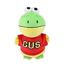 "Ryans World 6.5"" Medium Plush Gus the Gummy Gator"