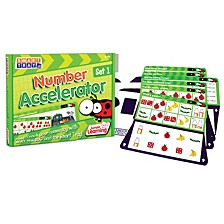 Smart Tray Number Accerlator Set 1