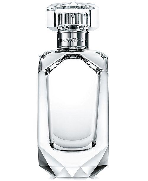 Tiffany & Co. Sheer Eau de Toilette, 2.5-oz., First at Macy's
