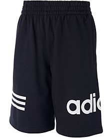 Big Boys Core Cotton Shorts
