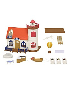 Calico Critters - Starry Point Lighthouse