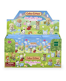 Calico Critters Blind Bags Baby Band Series