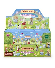 Calico Critters - Blind Bags - Baby Band Series