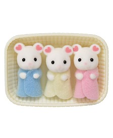 Calico Critters - Marshmallow Mouse
